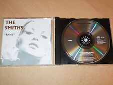 The Smiths - Rank (CD) 14 Tracks - Nr Mint - Fast Postage