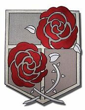 *NEW* Attack on Titan: Garrison Regiment Large Patch by GE Entertainment