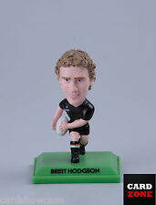 2008 Select NRL STARS COLOR FIGURINE No.46 Brett Hodgson (Tigers)