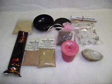 Love Spell Sex Magic Kit Herbs Gift Set