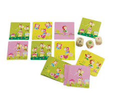 'IMAGINE I CAN' MINI FLOWER FAIRY FIND GAME IN A TIN AGE 3+ GREAT GIFT