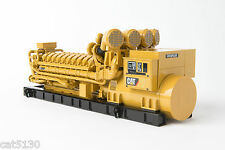 Caterpillar C175-20 Generator - 1/25 - CCM - Diecast - 175 Made