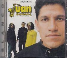 Juan Hernandez Y Su Banda De Blues Blanco CD New Nuevo Sealed
