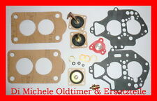 Solex 32/34 Z2 Carburateur Kit par exemple Renault 21,Citroen AX-BX,Peugeot 205