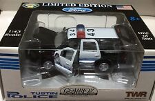 Tustin Police California 2005 Ford Expedition Gearbox PREMIER