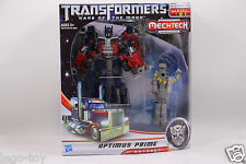TRANSFORMERS 3 MOVIE DOTM OPTIMUS PRIME VOYAGER CLASS FIGURE DARK OF THE MOON