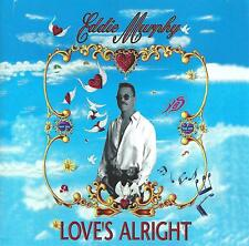 EDDIE MURPHY - Love's alright