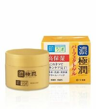 Rohto HADA LABO Perfect Gel  Gokujyun 5-in-1 Moisturizing Cream Mask 14g