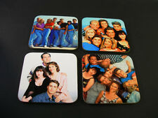 Beverly Hills  90210 TV Show Great New COASTER Set