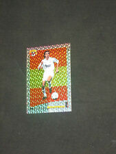 Carte official football cards panini 1996 LIGA AMAVISCA REAL MADRID ESPANA