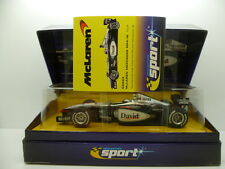 Scalextric C2263 McLaren Mercedes F1 MP4-16 No4, mint unused boxed Limited Editi
