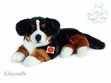 Laying Bernese Mountain Dog by Teddy Hermann Collection 92882
