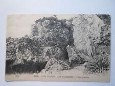 Cote d'Azur - Cap d'Antibes - Villa Eilen Roc / AK