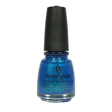 China Glaze Nail Polish Lacquer 72033 Sexy In The City 0.5oz