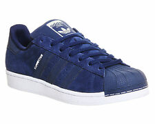 Adidas Originals Superstar RT Trainers Size UK 10 Brand New In Box EU 44