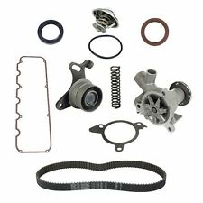 BMW E28 E30 Timing Belt Tensioner Water Pump Valve Cover Gasket Kit