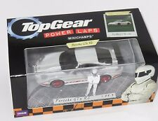 1/43 Top Gear Power Laps with the Stig  Porsche 911 GT3 RS  White & Red