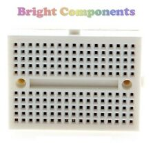 Solderless Prototype Breadboard (170 Points) - Electronics - 1st CLASS POST