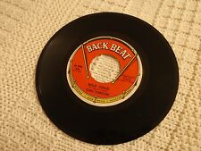 CARL CARLTON WILD CHILD/SURE MISS LOVING YOU  BACK BEAT 619 M-
