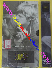 VHS film cartonata BLOW-UP sigillata L'UNITA' E RICORDI 10 (F16) no dvd