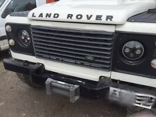 "LAND Rover Defender 7"" LUCI LED OSRAM Testa"