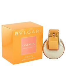 OMNIA INDIAN GARNET BVLGARI Perfume 2.2 oz Spray edt Tester