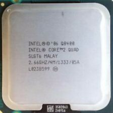 Intel Core 2 Quad CPU Q8400 2.66GHz/4M/1333 LGA775