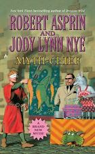 Myth-Chief (Myth Books) by Robert Asprin, Jody Lynn Nye