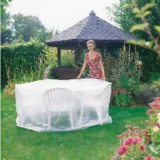 LANDMANN Schutzhülle Wetterschutz für Gartensitzgruppe Ø200cm  143098 NEU