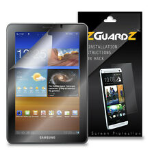 1X EZguardz LCD Screen Protector Shield HD 1X For Samsung Galaxy Tab 7.7 P6810