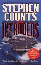 The Intruders, Coonts, Stephen, Good Book