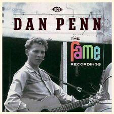 Dan Penn - The Fame Recordings (CDCHD 1353)