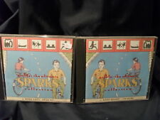 Sparks - Profile: The Ultimate Sparks Collection -Disc One And Two