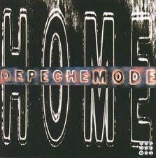 Depeche Mode Home 2 mixes Limited UK CD