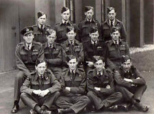 6x4 Photo ww1123 Normandy Para GBCA 6th Airborne Division Normandy 1944 87