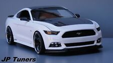 ★★★1:18 MUSTANG GT500 2015 TUNING JPTuners UNIQUE-MODIFIED CUSTOM-UMBAU