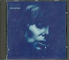 Mitchell, Joni Blue DCC Gold CD ohne (no) Pappumhülung (Slipcase) RAR OOP