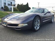 Chevrolet: Corvette Base Coupe 2-Door