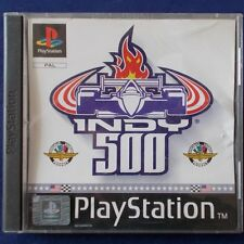 Ps1-PLAYSTATION ► Indy 500 ◄