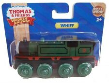 WHIFF Thomas Tank Engine Wooden Railway NEW IN BOX