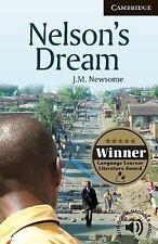 Cambridge English Readers: Nelson's Dream by J. M. Newsome (2008, Paperback)