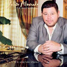 FREE US SH (int'l sh=$0-$3) NEW CD Alvarado, Julito: P.R. Algo Especial