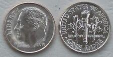 USA Dime 10 Cents 2015 P unz.
