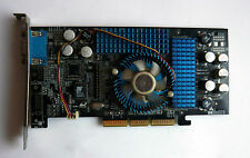 Inno3D nVidia GeForce3 TI200 128MB AGP VGA Card - Tested working well! LED