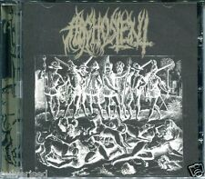 ARGHOSLENT 1990-1994: The First Three Demos GRAND BELIAL'S KEY ARES KINGDOM