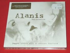 Alanis Morissette-Jagged Little Pill [20th Anniversary Deluxe Edition] 3CD