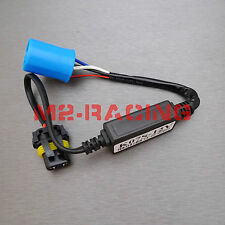(1) Easy Relay Harness For 9004 9007 Hi/Lo Bi-Xenon HID Bulbs Wiring Controller