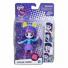 My Little Pony Equestria Girls Minis Doll - Twilight Sparkle
