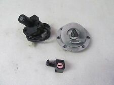 Honda CBR600F2 CBR 600 F2 Ignition Switch Gas Cap Helmet Lock and Key 141503