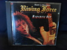 Yngwie J. Malmsteen's Rising Force – Marching Out